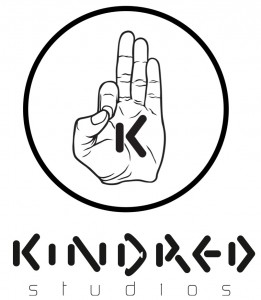 Kindred Studios logo